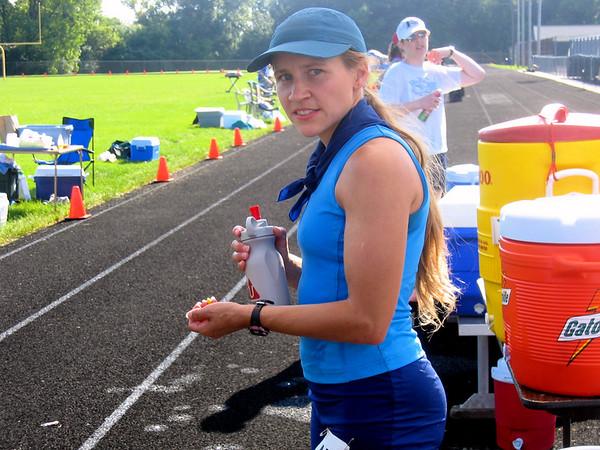 FX 12/24 hour run 2007
